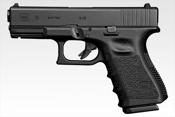 マルイ Glock19