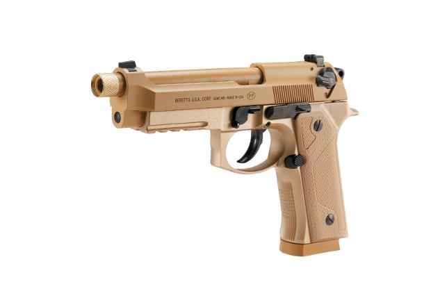 KSC M9A3タイプF