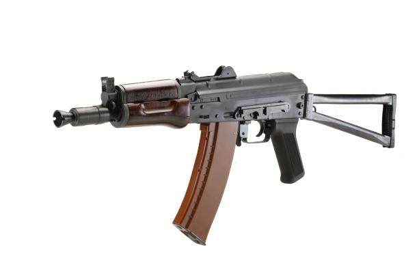 BOLTエアソフト AKS74UN